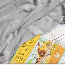 Moonshine - Baby Blanket