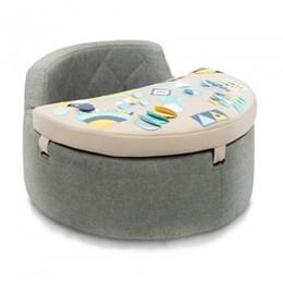 Geometric Baby Activity Chair