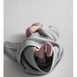 Pearl - Baby Blanket