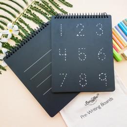 Pre School Set - Pre Writing Board