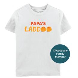 Laddoos - Tee