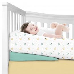 Baby Squirrel Organic Crib Sheet