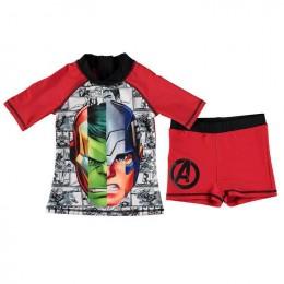 Avengers Swim 2pc Set