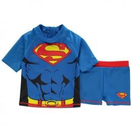 Superman Swim 2pc Set