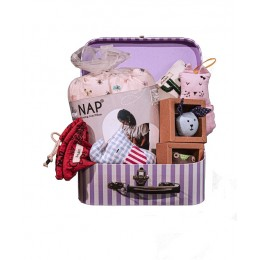 New Born Gift Set Box - Mommy Baby Essentials