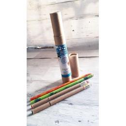 2+2 Plantable Eco Pens & Pencils