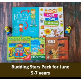 Budding Stars Pack - June