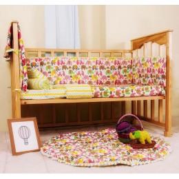 Elephant Parade Complete Bedding set