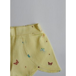 Alexis Butterfly Shorts