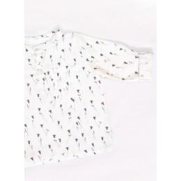 Bobby Thistle Print Shirt