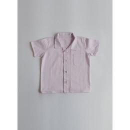 Peter Lavender Shirt