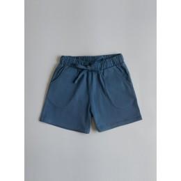 Rose Blue Shorts