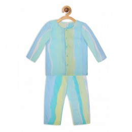 Big and Bold Nightsuit - Boys