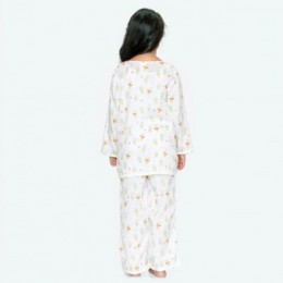 Candy Cones Nightsuit- Girls
