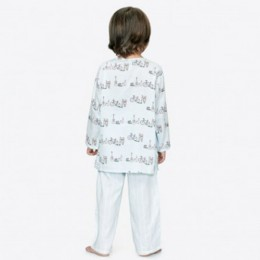 Cycle Nightsuit - Boys