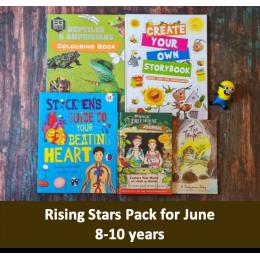 Rising Stars Pack -June