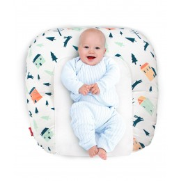 Snooze Baby Lounger Rabbit Hole