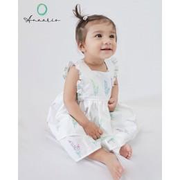 Snow Angel Dress
