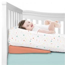 Starry Night Organic Crib sheet