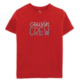 Cousin Crew - Tee