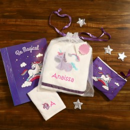 Be Magical - Purple Unicorn Hamper