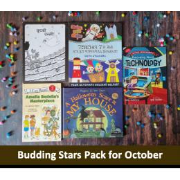 Budding Stars Pack