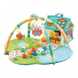 First Play House Play Gym