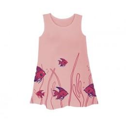 Fishy Summer Dress