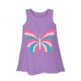 Flutterbug Summer Dress