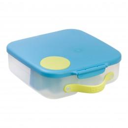Lunch Box - Ocean Breeze Blue Green