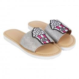 Munch sandals
