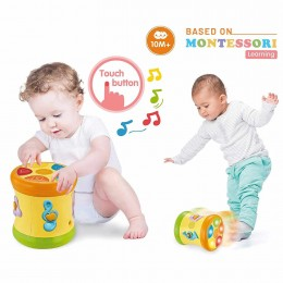 Musical Learning Drum