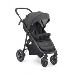 Mytrax Stroller Suitable from Birth with Flat Reclining Seat