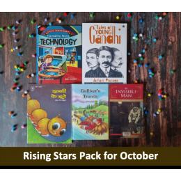 Rising Stars Pack