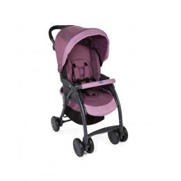 Simplicity Plus Top Stroller- Lilac