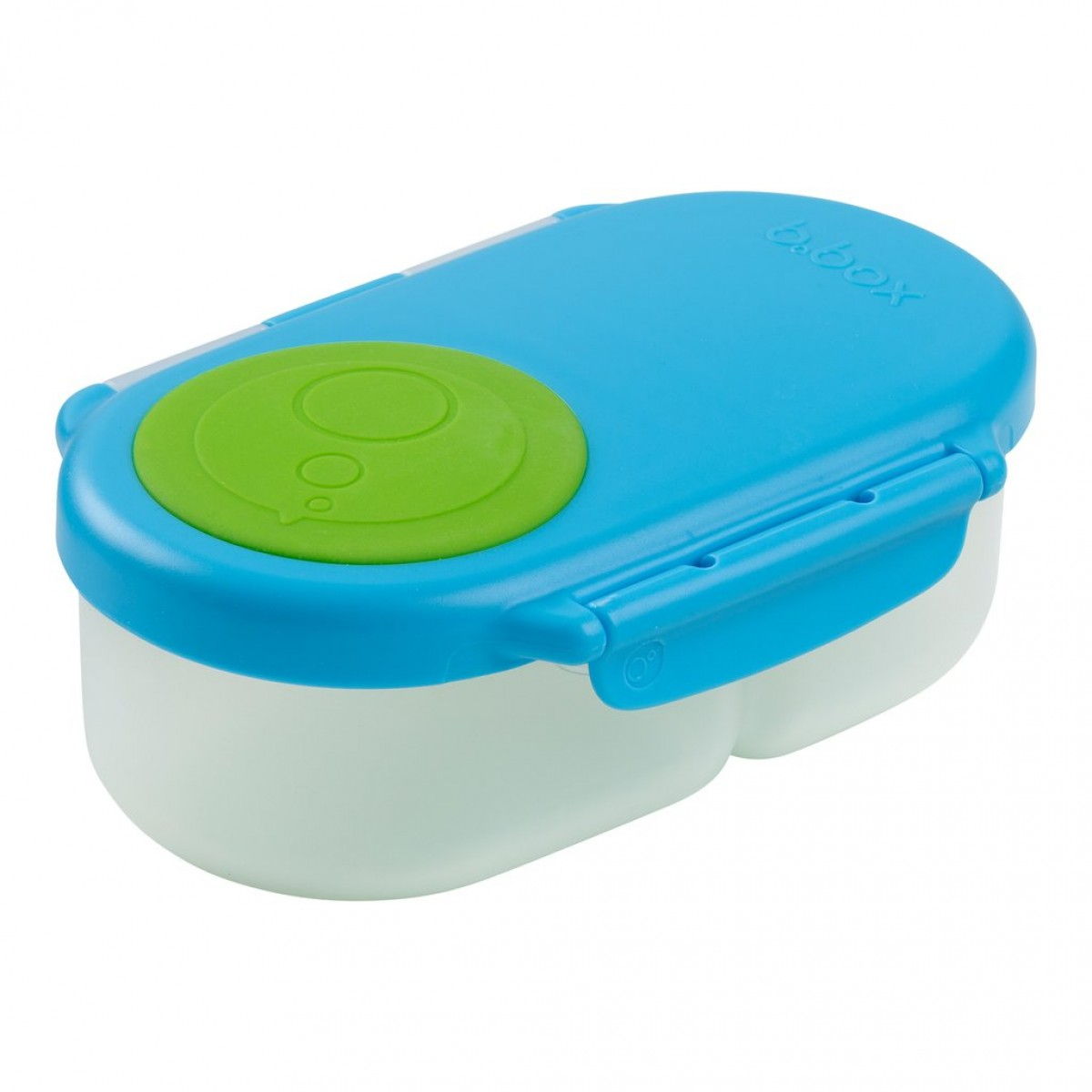 Snack Box Ocean Breeze Blue Green