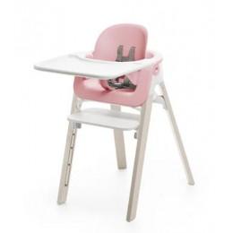 Steps Baby Set - Pink
