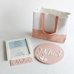 The Fun Size Gift Set - Pink