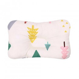 Among the mountains Baby Pillow