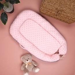Baby Pink Sleeping Pod