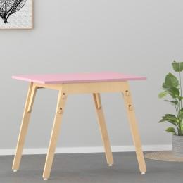 Black Kiwi Table – Pink