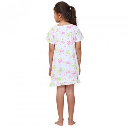 Butterfly Pure Cotton Nighty