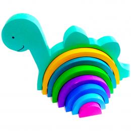 Dinosaur 8 Pieces