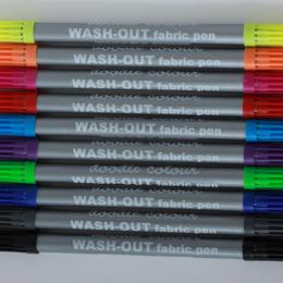 Doodle Wash-Out Marker Set Of 10