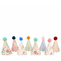 English Garden Party Hats