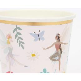 Fairy Cups