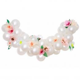 Floral Balloon Garland Kit