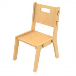 Grey Guava Chair – Natural