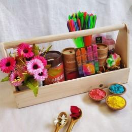 Gulaal Dhamaal Gift Box