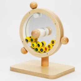 Learn Well Mirror Marble Wheel